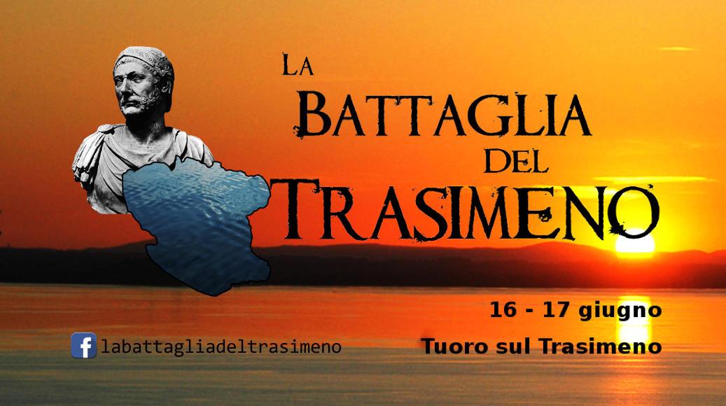 La battaglia del Trasimeno (PG) @ Tuoro Sul Trasimeno   Umbria   Italia