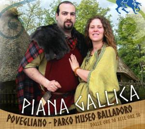 Piana Gallica 300