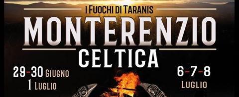 I Fuochi di Taranis (BO) @ Monterenzio   Emilia-Romagna   Italia