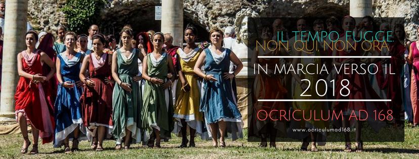 Ocriculum AD 168 (TR) @ Otricoli   Italia