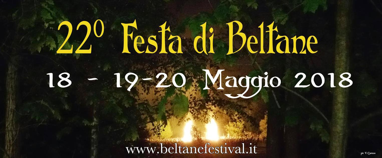 Festa Celtica di Beltane (BI) @ Piemonte | Italia