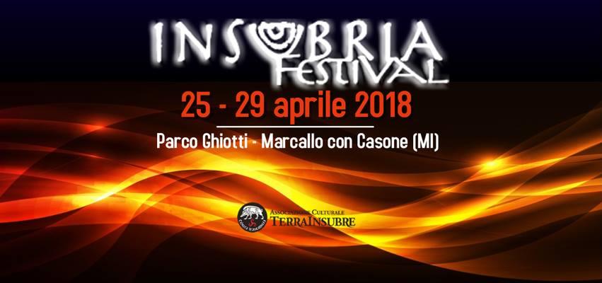 Insubria Festival (MI) @ Marcallo con Casone | Lombardia | Italia
