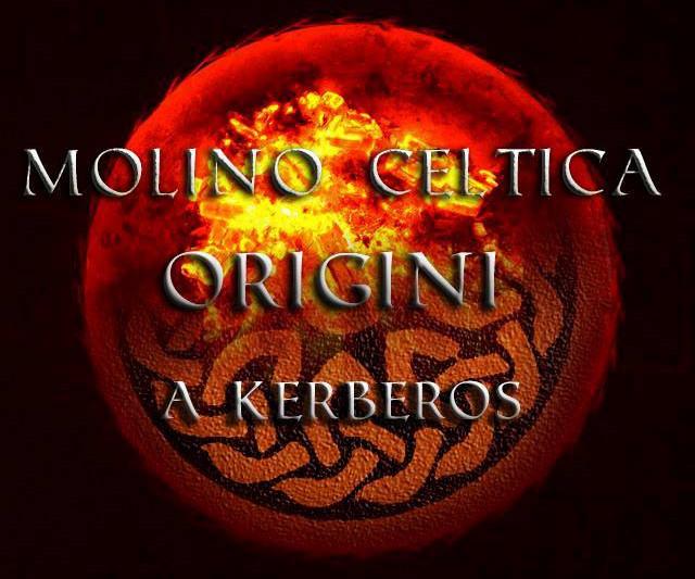 Molino Celtica - Origini (BO) @ Granaglione   Emilia-Romagna   Italia