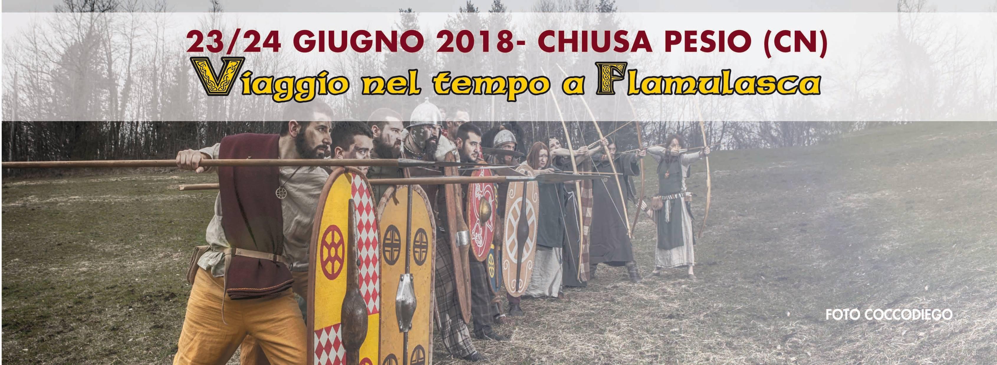 Flamulasca (CN) @ Chiusa di Pesio   Piemonte   Italia