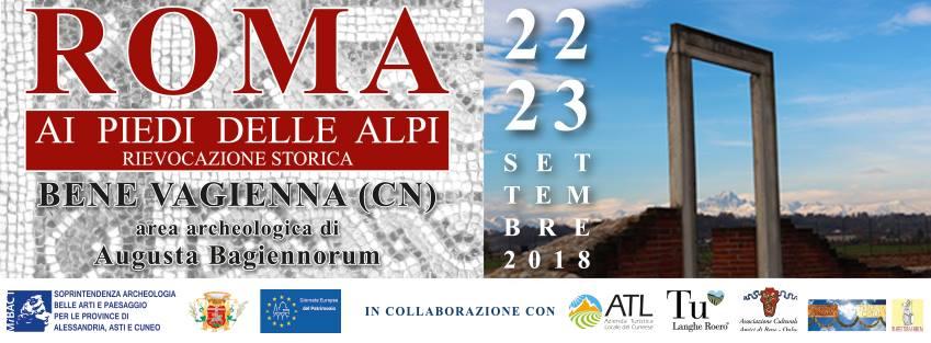 Augusta Bagiennorum (CN) @ Bene Vagienna   Piemonte   Italia