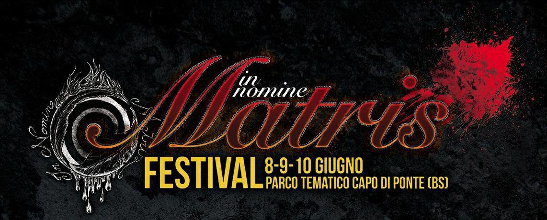 In Nomine Matris (BS) @ Capo di Ponte | Italia
