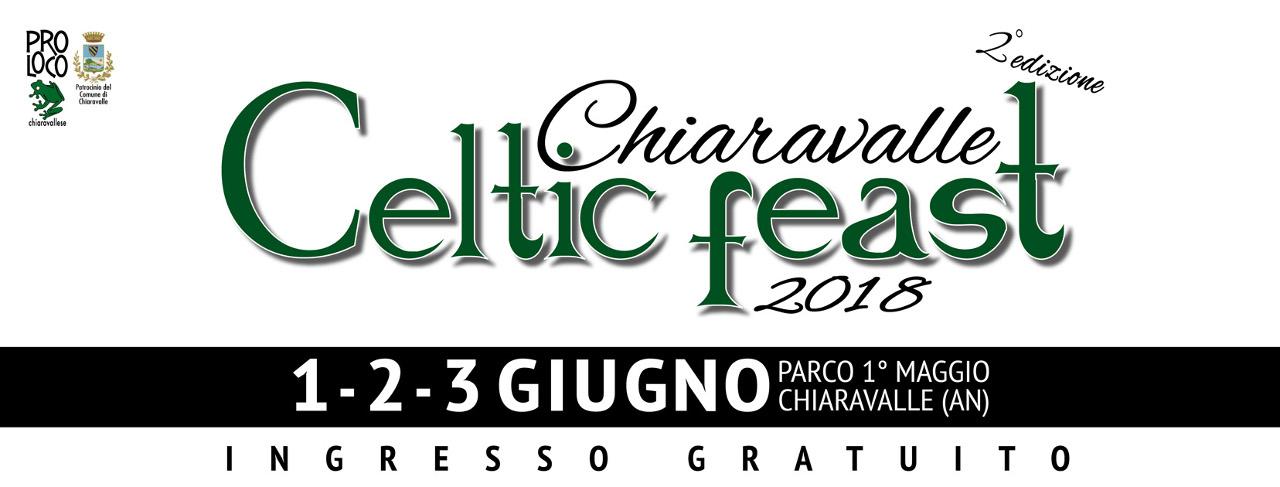 Chiaravalle Celtic Feast (AN) @ Chiaravalle   Marche   Italia