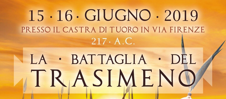 La battaglia del Trasimeno (PG) @ Tuoro Sul Trasimeno | Umbria | Italia
