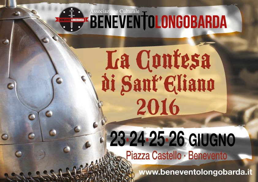 Benevento Longobarda 2016