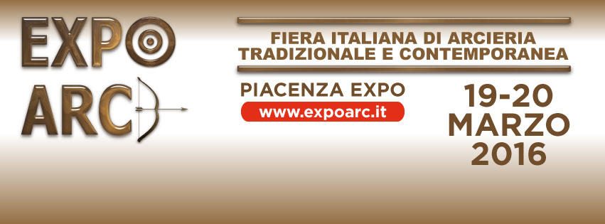 ExpoArc si propone come una grande iniziativa dedicata al mondo dell arco  in tutte le sue espressioni e declinazioni  sportiva 3b12d4fa370