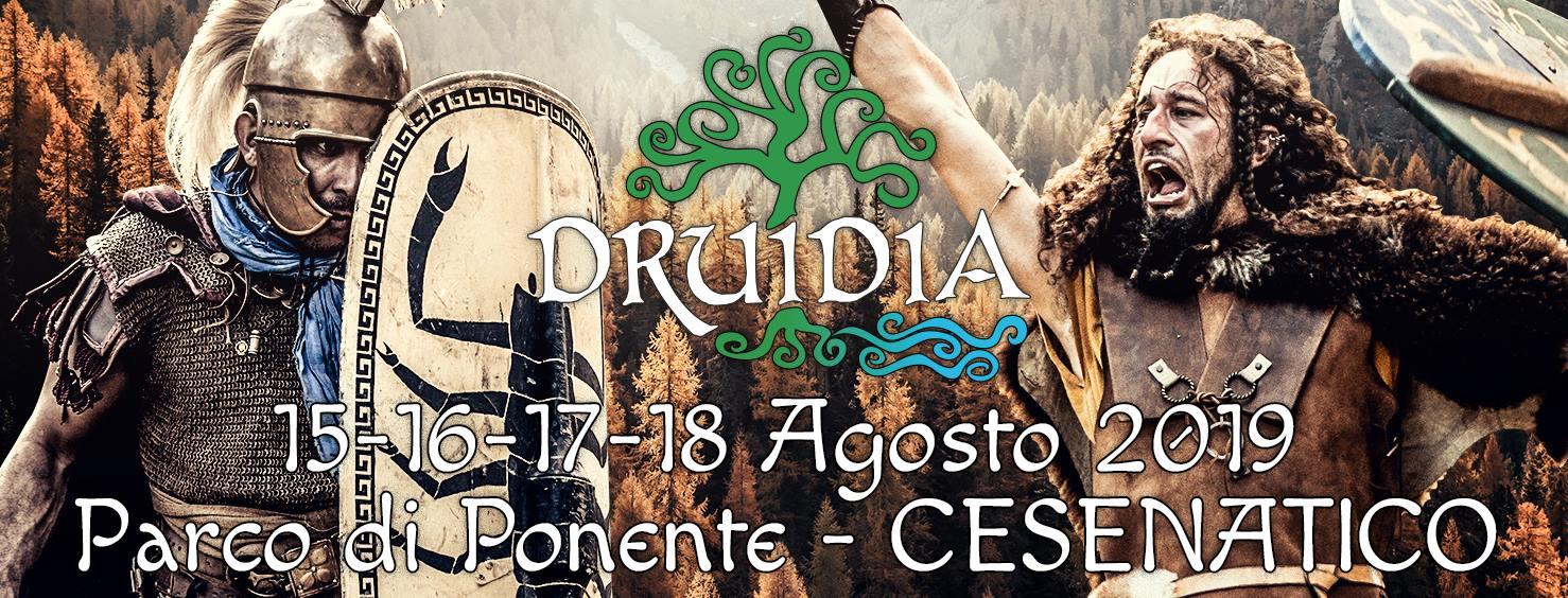 Druidia (FC) @ Cesenatico | Emilia-Romagna | Italia
