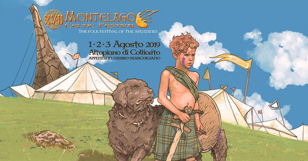 Montelago Celtic Festival (MC) @ Taverne | Marche | Italia