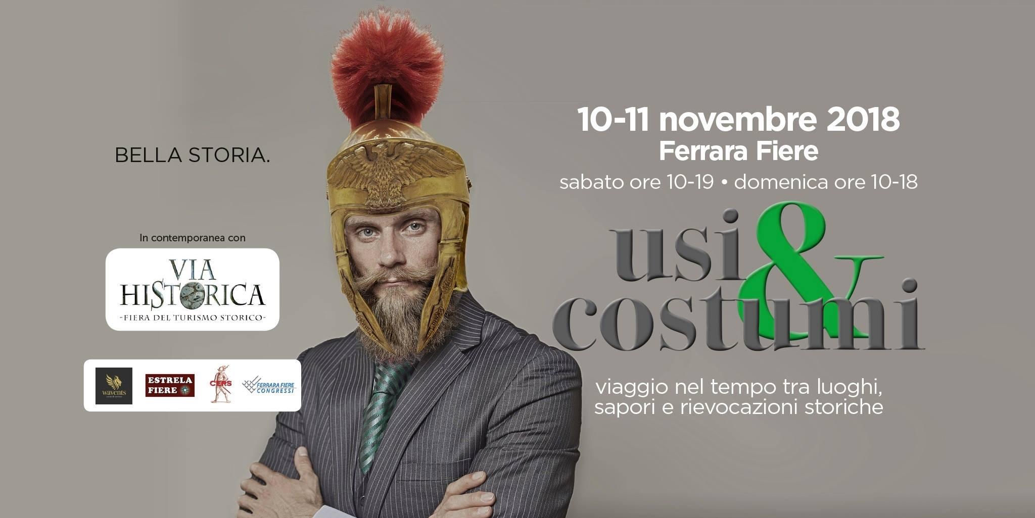 Usi e Costumi @ Ferrara   Emilia-Romagna   Italia