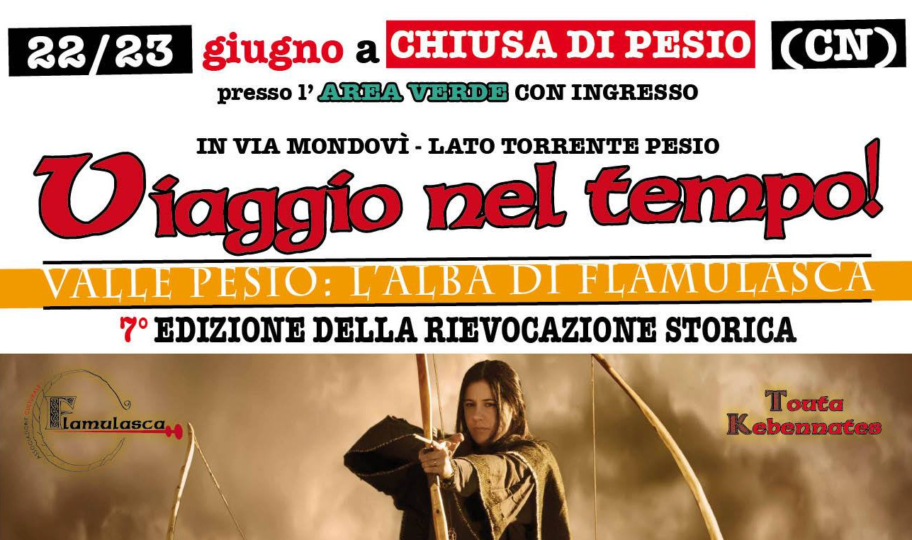 Flamulasca (CN) @ Chiusa di Pesio | Piemonte | Italia