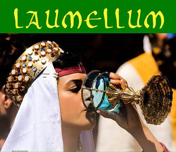 Laumellum (PV) @ Lomello | Lombardia | Italia