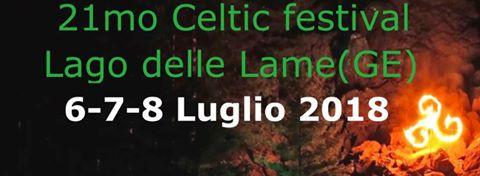Celtic Festival Lago delle Lame (GE) @ Liguria | Italia