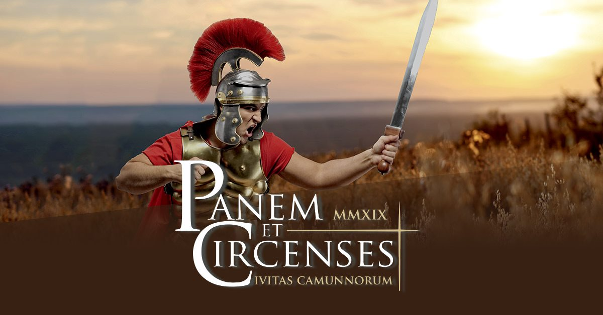 Panem et Circenses (BS)