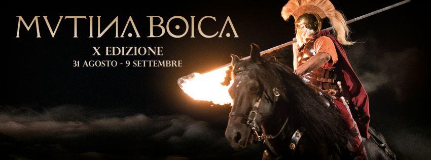 Mutina Boica (MO) @ Modena | Emilia-Romagna | Italia