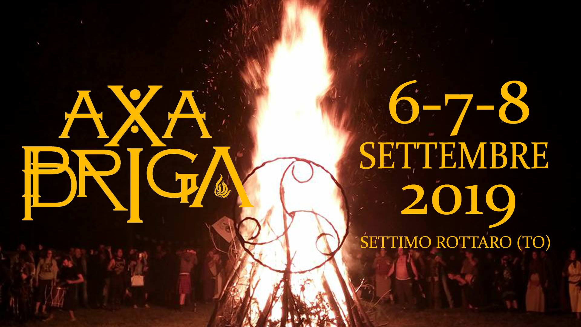 Axa Briga (TO) @ Settimo Rottaro | Piemonte | Italia