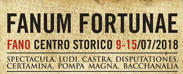 Fanum Fortunae (PU)