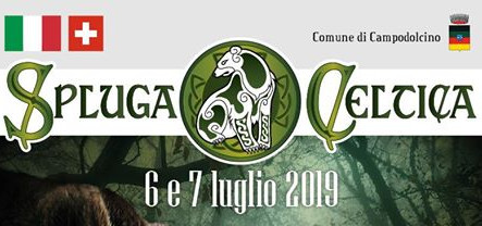 Spluga Celtica (SO)