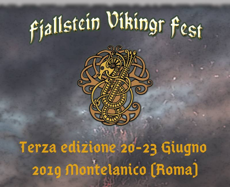 Fjallstein Vikingr Fest (RM)