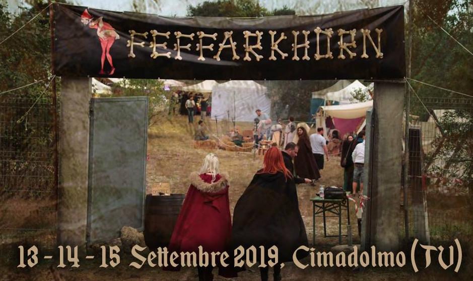 Fèffarkhorn Celtic Folk Festival (TV)