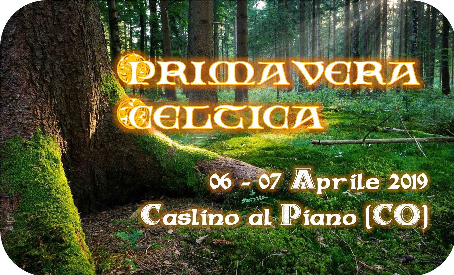 Primavera Celtica (CO)