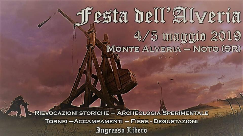Festa dell'Alveria (SR)